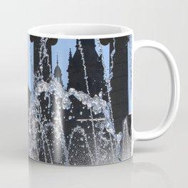MONTJUIC Coffee Mug
