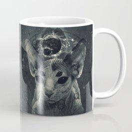 CosmicSphynx Coffee Mug