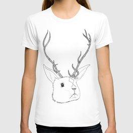 Jackelope T-shirt