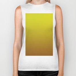 AVALANCHE - Minimal Plain Soft Mood Color Blend Prints Biker Tank