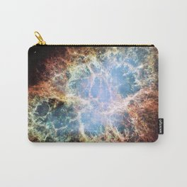 The Crab Nebula Carry-All Pouch