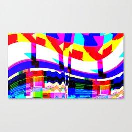 Screenshot 130 Canvas Print