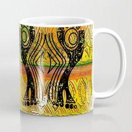 AfroCari Rejoice 1 Coffee Mug