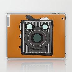 Brownie Laptop & iPad Skin