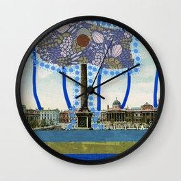 Saluti Dal Futuro 172 Wall Clock