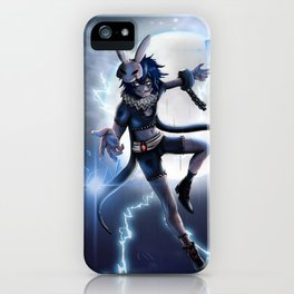FFXIV Art iPhone Case