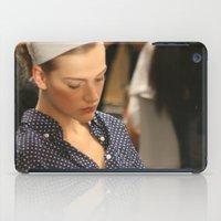 sleeping beauty iPad Cases featuring sleeping beauty by EnglishRose23