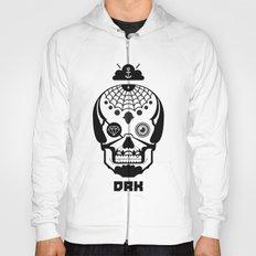 Mexican Skull Hoody