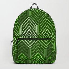 Op Art 93 Backpack