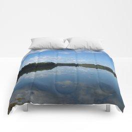 Calm Coastal Summer Comforters