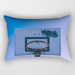 Court Romantics Rectangular Pillow