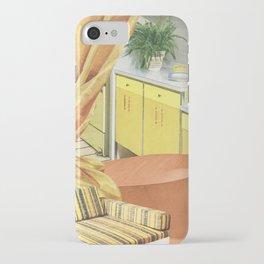 Desert Living iPhone Case