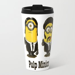 Pulp minion Travel Mug