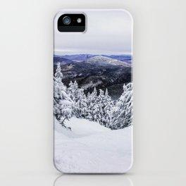 Catwalk iPhone Case