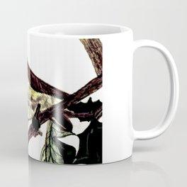 The Singing Bird Coffee Mug