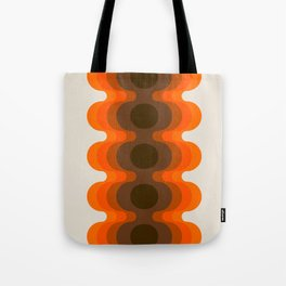 Echoes - Golden Tote Bag