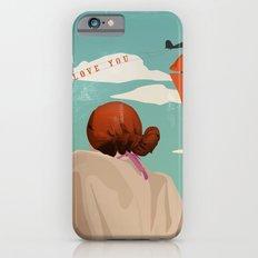 Skywriter Slim Case iPhone 6s