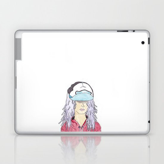 The Young Soul Laptop & iPad Skin