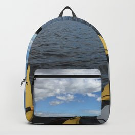 Into the Wild - Kayak Life Backpack