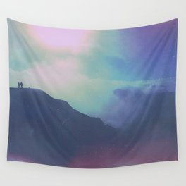 VIEWS Wall Tapestry
