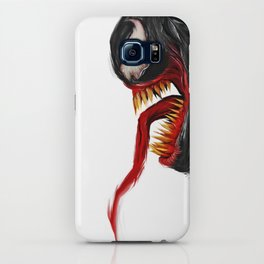 EXTRATERRESTRIAL iPhone Case