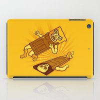 doors iPad Cases featuring Lucha Doors!  by Charity Ryan
