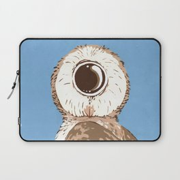 WH? Laptop Sleeve