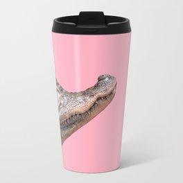 CROCODILE BEAUTY Travel Mug