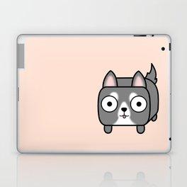 Husky Loaf Laptop & iPad Skin