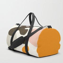 Communication Duffle Bag