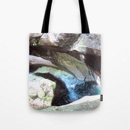 ViaFerrata Tote Bag