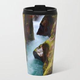 Avalanche Falls Travel Mug