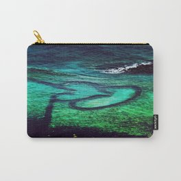 I carry your heart with me Carry-All Pouch