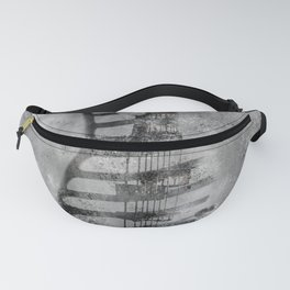 STONE GROOVE Fanny Pack
