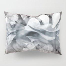 Blue Exposures Pillow Sham