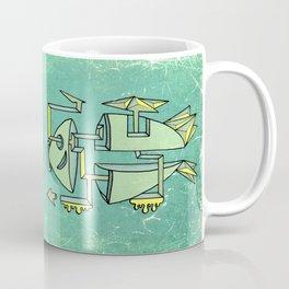 am fishin' lost Coffee Mug