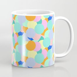 Rainbow I Coffee Mug