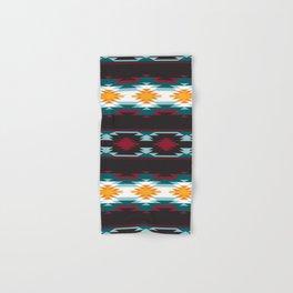 Native American Inspired Design Hand & Bath Towel
