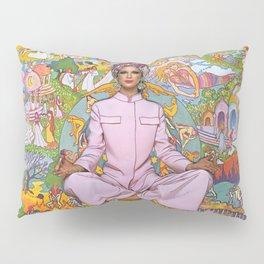 Inner Peace Pillow Sham