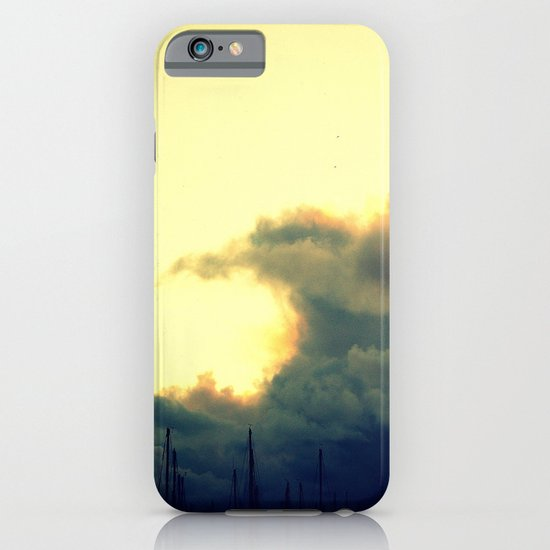 The Creature iPhone & iPod Case