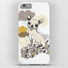 Chihuahua iPhone 6 Plus Slim Case