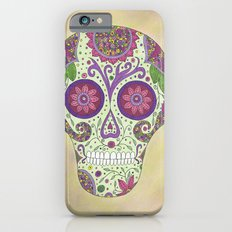 Day of the Dead iPhone 6s Slim Case