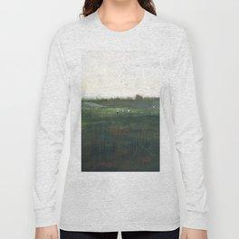 Farm Pasture Long Sleeve T-shirt