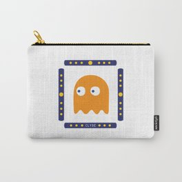 And finally... Clyde! Carry-All Pouch