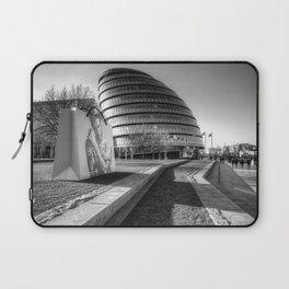 City Hall, London Laptop Sleeve