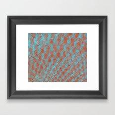 wavvves Framed Art Print