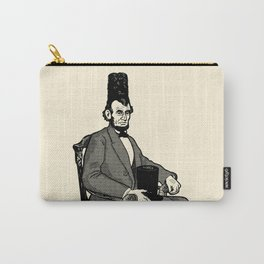 Hat Head Carry-All Pouch