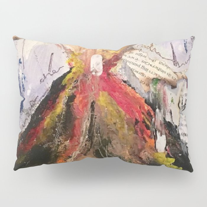 Eruption Pillow Sham