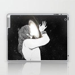 Kiss the soul. Laptop & iPad Skin
