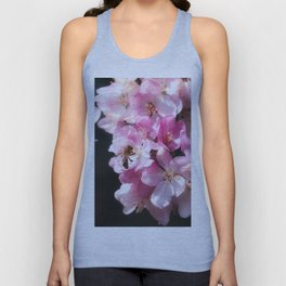 The taste of Spring Unisex Tank Top
